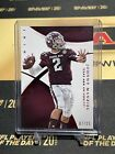 2015 Panini Immaculate Johnny Manziel Card 25 Red SP Texas A&M Browns QB