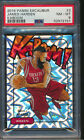 2014-15 Panini Excalibur Basketball Kaboom! Inserts Command High Prices 19