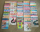 Lot of 64 Beadwork Magazines Bead Style Wire Jewelry stringing scrapbooks Issues