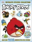 Ultimate Sticker Collection: Angry Birds [Ultimate Sticker Collections] DK VeryG