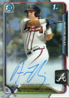 Top Austin Riley Rookie Cards and Prospects 19