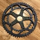 Cannondale Spider Gear Plate Set Mk5 53 39
