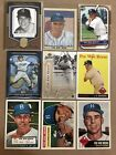 Pee Wee Reese Cards, Rookie Card and Autographed Memorabilia Guide 20