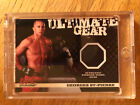 10 Georges St-Pierre Cards That Pack a Serious Punch 25