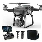 Drones with Camera for Adults 4K F7 9842FT Long Range FPV Transmission Drone