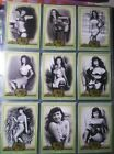 2014 Leaf Bettie Page Collection Trading Cards 13