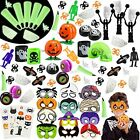 102Pcs Halloween Party Favors Toys Bulk Novelty Game Toy for Kids Halloween
