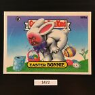 2018 Topps GPK Wacky Packages Easter Trading Cards 10