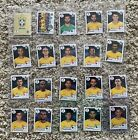 2018 Panini World Cup Stickers Collection Russia Soccer Cards 35