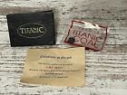 Titanic Trading Cards More Plentiful Than the Ship's Lifeboats 23