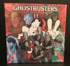 Cryptozoic Ghostbusters II The Board Game 2 Factory Sealed Box NIB NEW