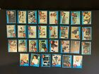 1977 Topps Star Wars 1st Series 1 Complete 66 Blue Trading Card Set EX
