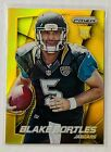 Complete Blake Bortles Rookie Card Gallery and Checklist 61
