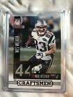Wes Welker Cards and Autographed Memorabilia Guide 9