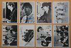 1964 Topps Beatles Black and White 2nd Series Trading Cards 30