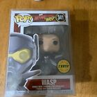 Funko Pop Ant-Man and the Wasp Vinyl Figures 23