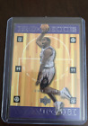 Vince Carter Rookie Cards and Autographed Memorabilia Guide 15