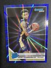 Top 2019-20 NBA Rookies Guide and Basketball Rookie Card Hot List 121