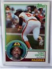 1983 Topps Football Cards 18
