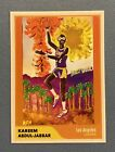 Complete Visual Guide to Kareem Abdul-Jabbar Cards 36