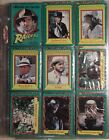 1981 Topps Raiders of the Lost Ark Trading Cards 42