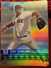 Curt Schilling Cards, Rookie Card and Autographed Memorabilia Guide 14