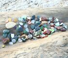 Genuine Beach Sea Glass from Puerto Rico One Lot of a 1 Day Hunt in Aguada