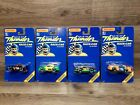 Vintage Matchbox Days Of Thunder 1 64 Lot Of 4 Diecast Cars RARE UNOPENED 164