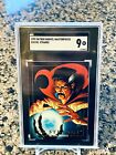 1992 SkyBox Marvel Masterpieces Trading Cards 80