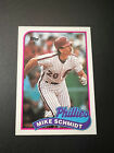Mike Schmidt Cards, Rookie Cards and Autographed Memorabilia Guide 23