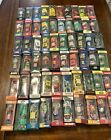 Bulk 60 Count 164 NASCAR Diecast From The 90s And Early 2000s