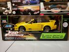 1 18 Ertl Joyride 2003 Saleen Mustang S281 Fast And The Furious