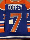 Paul Coffey Cards, Rookie Card and Autographed Memorabilia Guide 20