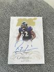 Ray Lewis Rookie Cards and Autograph Memorabilia Guide 11