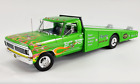 1 18 ACME GMP Ford F 350 Ramp Truck Rat Fink from 1970 A1801414 KK