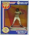 BARRY BONDS STARS 1994 KENNER STARTING LINEUP FIGURE