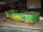 JOHN DEERE 4010 FRONT PLATE SUPPORT R26557R R26557