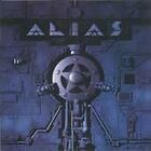 Alias by Alias/new cd/Freddy Curci
