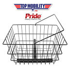 Pride Mobility Scooter REAR BASKET Center Support + Holding PIN ACCBSKT1010