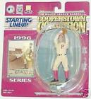 GROVER ALEXANDER 1996  STARTING LINEUP   FIGURE KENNER