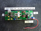 140-150MHZ RF POWER AMPLIFIER PALLET VHF 300WATTS with BLF278 or MRF151G