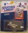 RICKEY HENDERSON 1988  STARTING LINEUP FIGURE KENNER