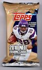 Football Card Trivia: 2010 Topps Football Back of the Card Stats 26