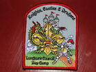 Longhorn Co.1998 Day Camp Knights, Castles & Dragons