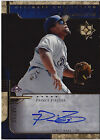 Prince Fielder Cards, Rookie Cards and Autographed Memorabilia Guide 26