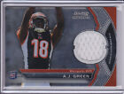 A.J. Green Cards, Rookie Cards and Memorabilia Guide 18