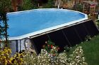 2x20 SUNGRABBER Solar Swimming Pool Heater Replacement Panel