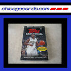 2008-09 Topps Basketball HOBBY Box (Derrick Rose Russell Westbrook Rookie Auto)?
