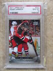 11-12 UD Serie 1 YG Young Guns #227 ADAM LARSSON Graded PSA 10 RC Rookie