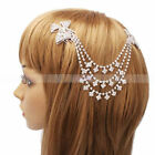 Wedding Bridal Both Tip side Hair Combs Windmill style hair accessories comb Pin